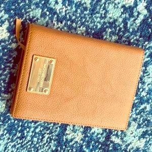 Michael Kors NoteBook Cover. Travel Journal.